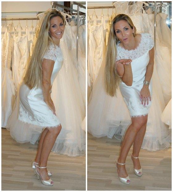 Brudekjolen #2