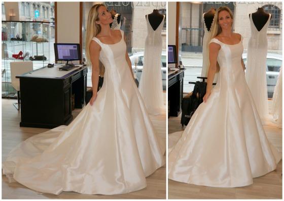 Brudekjolen #3